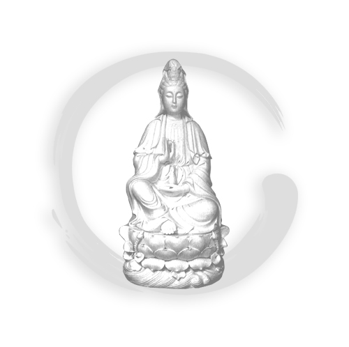 Hidden valley Zen center